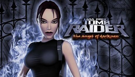 Купить Tomb Raider VI: The Angel of Darkness