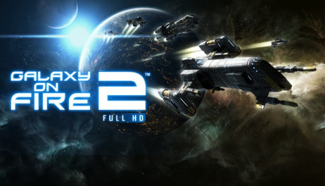 Купить Galaxy on Fire 2 Full HD