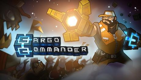 Купить Cargo Commander