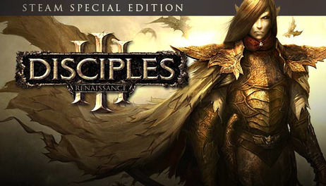 Купить Disciples III - Renaissance Steam Special Edition