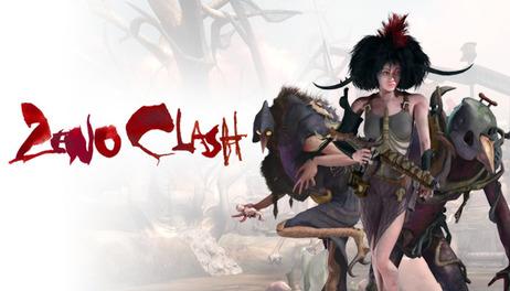 Купить Zeno Clash