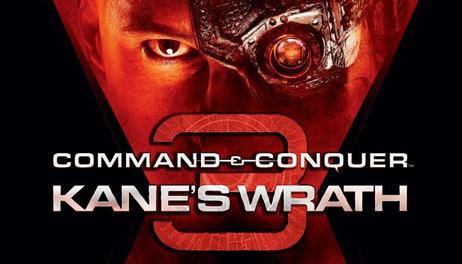 Купить Command & Conquer 3: Kanes Wrath