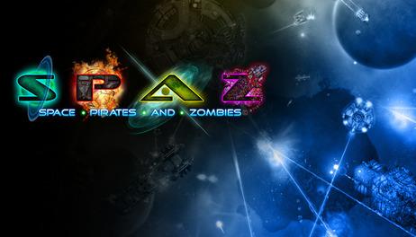 Купить Space Pirates and Zombies