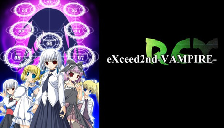 Купить eXceed 2nd - Vampire REX