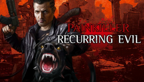 Купить Painkiller Recurring Evil