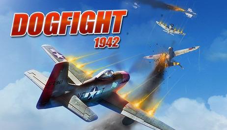 Купить Dogfight 1942