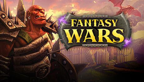 Купить Fantasy Wars