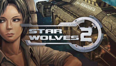 Купить Star Wolves 2