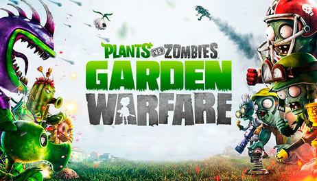 Купить Plants vs. Zombies Garden Warfare