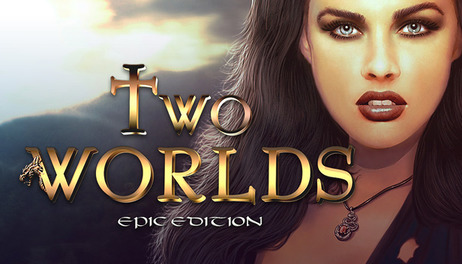 Купить Two Worlds Epic Edition