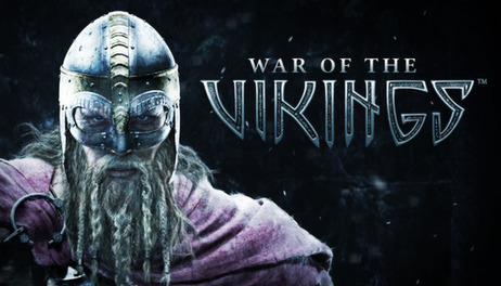 Купить War of the Vikings