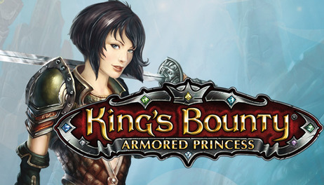 Купить King's Bounty: Armored Princess