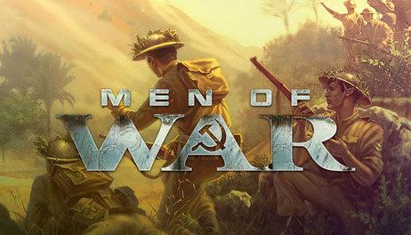 Купить Men of War