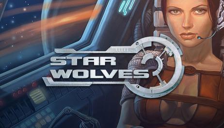 Купить Star Wolves