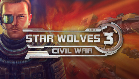 Купить Star Wolves 3: Civil War
