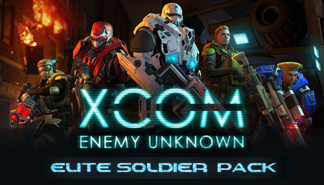 Купить XCOM: Enemy Unknown - Elite Soldier Pack