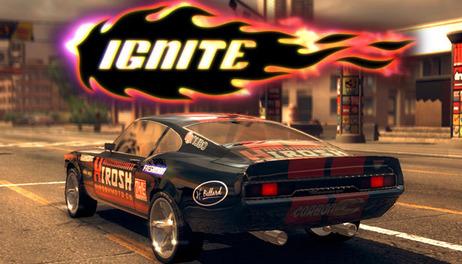 Купить Ignite