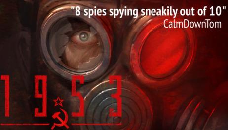 Купить 1953 - KGB Unleashed