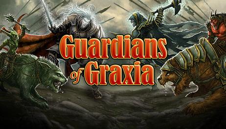 Купить Guardians of Graxia (+ 2 DLC)