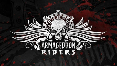 Купить Clutch / Armageddon Riders