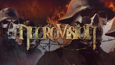 Купить Necrovision