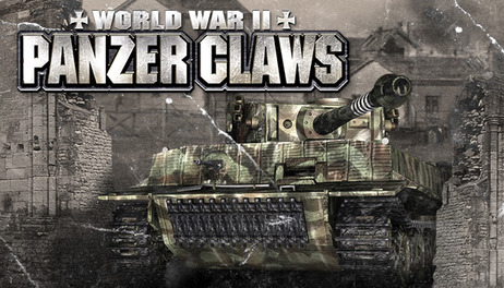 Купить World War II: Panzer Claws