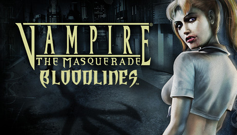 Купить Vampire: The Masquerade - Bloodlines