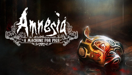 Купить Amnesia: A Machine for Pigs