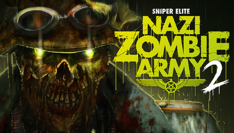 Купить Sniper Elite: Nazi Zombie Army 2