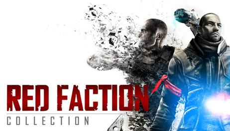 Купить Red Faction Collection