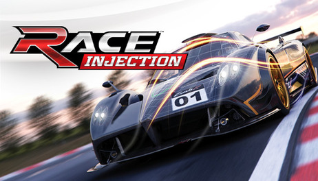 Купить RACE Injection