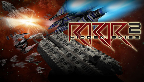 Купить Razor 2: Hidden Skies