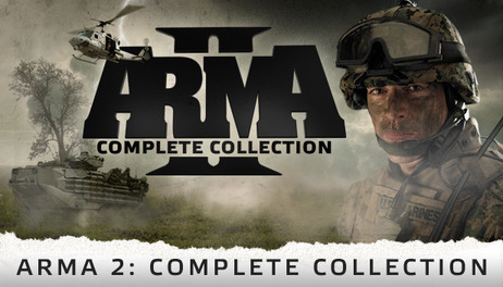 Купить Arma 2: Complete Collection + DayZ Mod