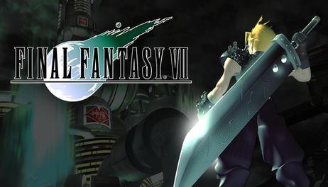 Купить Final Fantasy VII