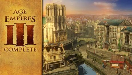 Купить Age of Empires® III (2007)