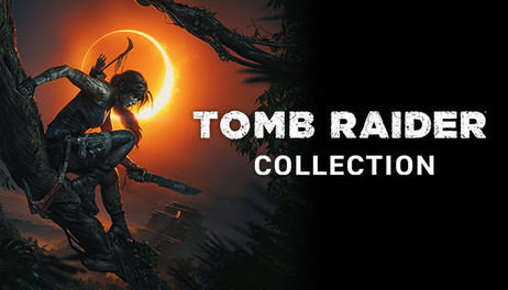 Купить Tomb Raider Collection