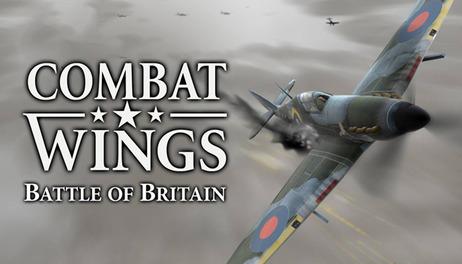 Купить Combat Wings: Battle of Britain