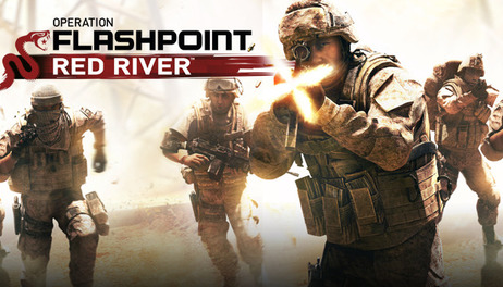 Купить Operation Flashpoint: Red River