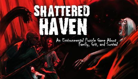 Купить Shattered Haven