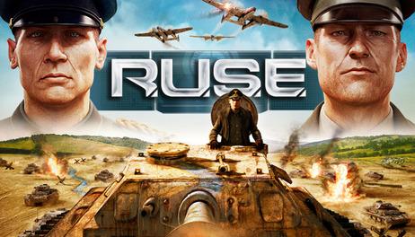 Купить R.U.S.E.