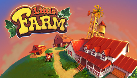 Купить Little Farm