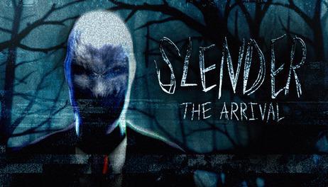 Купить Slender: The Arrival