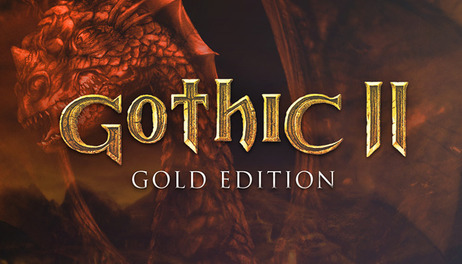Купить Gothic II Gold Edition