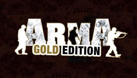 Купить Arma: Gold Edition