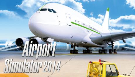 Купить Airport Simulator 2014