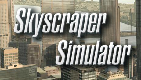 Купить Skyscraper Simulator