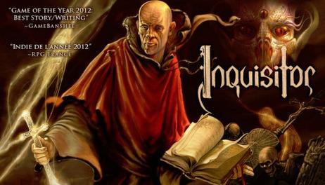 Купить Inquisitor Deluxe Edition