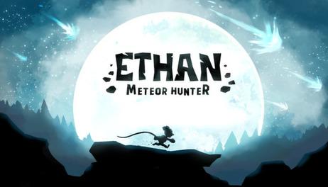 Купить Ethan: Meteor Hunter