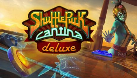 Купить Shufflepuck Cantina Deluxe