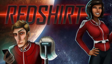 Купить Redshirt